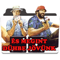 Es Megint Duhbe Jovunk (1978) folder icon by Zsotti60