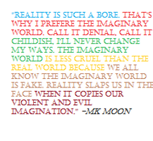 My Quote # 2 by MoontheMew