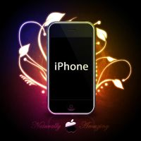 iphone by ClockworkDesigns