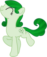 Eire doing a Step-Dance by RicePoison