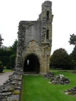 Priory 6 by GRANNYSATTICSTOCK