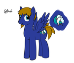 Glitch:The.Science.Pony: by Rayne-Is-Butts