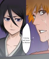Bleach 459 color by Bletisan
