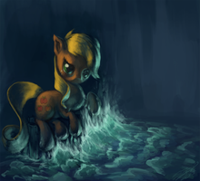 The Apple's Call by AssasinMonkey