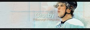 Sidney Crosby Signature by Canuckforever00