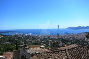 Cannes 2013 - View 2 by elodie50a