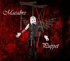Macabre Puppet by ObliviousMind