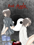 Bad Apple by Madoris