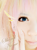 Sheryl Nome 01 by ayamexx