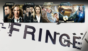 Fringe Folder Icon by iBibikov73