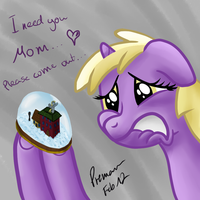 Need you Mom by Premann