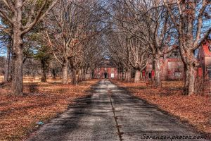 Ghost Town by BobS073