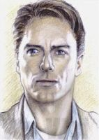 Captain Jack Harkness PSC by whu-wei