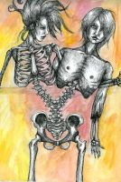 Siamese Bones by Shardae