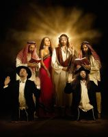 Orphaned Land by OfirAbe