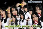 Katy perry Png+Sorpresa :D by DemiLovatoEditions