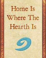 Home is Where the Hearth Is by WildeMoon