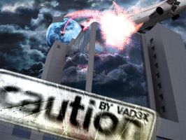 Accident by vad3x