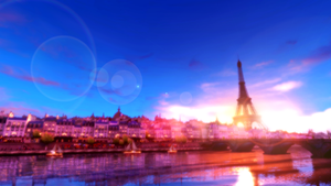 BioShock Infinite: Paris by Glench