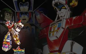 Voltron Tribute by Bonksnp