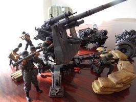 Flak 88 by buster126