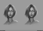 Volume Study by Ode-Chan