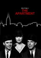 The Apartment by Ficklestix