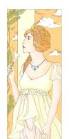 Guinevere by Fish-Cow