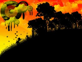 Love song by alekSparx