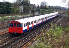 Bakerloo 72 Stock by klambert94