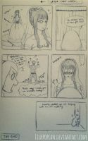 Wedding Planning, page 3 (last) by Lilkpopean