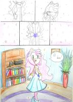 Part Of Your World - page 13 by CheekyDrawingGirl