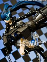 Figma BRS - Rock Cannon v2 by OvermanXAN