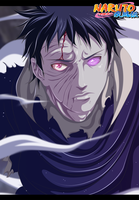 Uchiha Obito by HollowCN