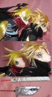 KH Cloud vs. AC Cloud by LightningSilver-Mana