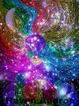 Cosmic Force by ravenaudron