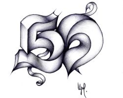 50 years by upacers