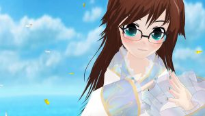 mmd new id by JarshaNighhow