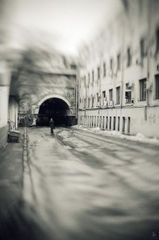 Old times Moscow by Jimmy-webs