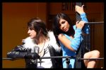 Squall and Rinoa II by alsquall