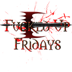 Fucked Up Friday's Emblem by Kage-Kaldaka