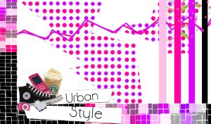 .Urban Txture by IWantMyOwnVampire