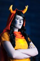 Homestuck: Bitch Tier by felixize