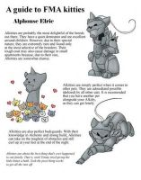 Alphonse Elric - FMA Kitties by Kitsune-no-Yuki