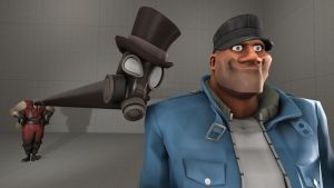 You can tell I take SFM very seriously by TopHatPyroMan