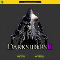Darksiders 2 - ICON by IvanCEs