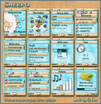 Sheepo - W200 by Sedma