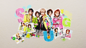 SuG Wallpaper by BeforeIDecay1996