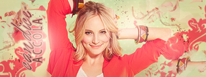 Candice Accola by UltimatePassion