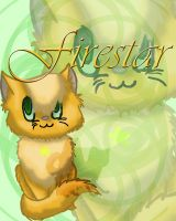 Picture One--Firestar by Daniladawg